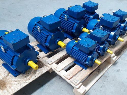 motoare electrice antiex